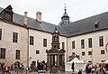 Kalmar Castle, internal courtyard, 2017-07-30.jpg