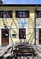 Kaltenleutgeben - Höllensteinhaus, Detail.JPG