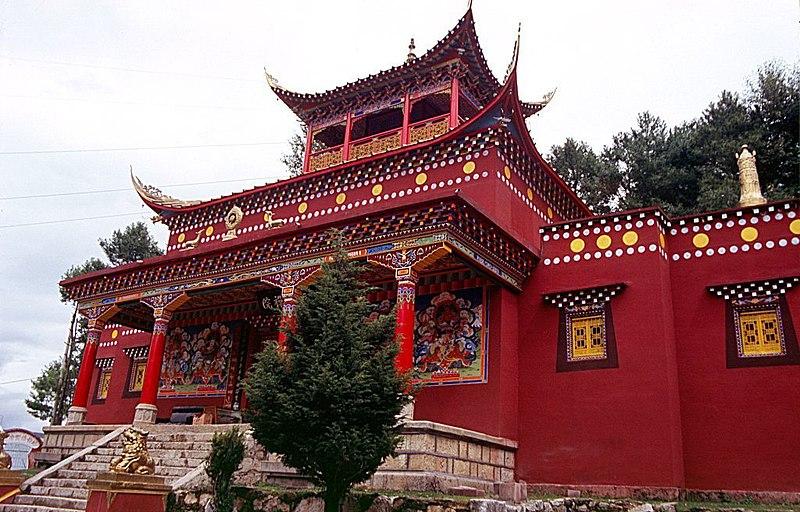 File:Kangding-paoma-shan-monasterio-c05-f.jpg