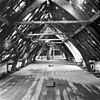 kap van de 19e eeuwse vleugel - amersfoort - 20009524 - rce
