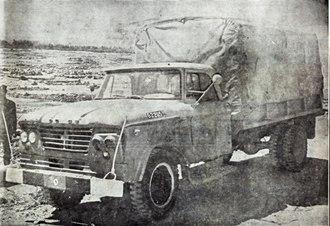 Battle of Karameh - Image: Karama aftermath 7
