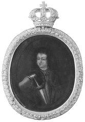 Karl XI, 1655-1697, konung av Sverige pfalzgreve av Zweibrücken