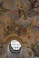 Karlskirche Fresco - Glaube Eucharistie, Todsünden.JPG