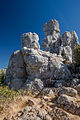 Karst rocks El Torcal 5 Spain.jpg
