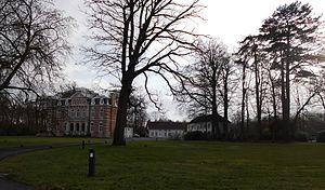 Oostkamp - Kasteel De Cellen