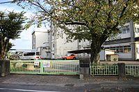 Kasugai City Toriimatsu Elementary School 20161016.jpg