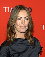 Photo of Kathryn Bigelow in 2010.