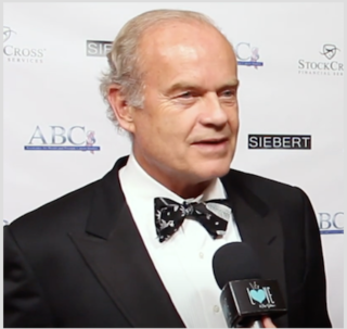 Kelsey Grammer American actor, producer, director, and writer