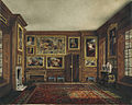 Kensington Palace, King's Closet, by James Stephanoff, 1819 - royal coll 922160 313719 ORI 2.jpg