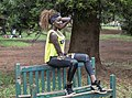Kenyan Woman in Nairobi.jpg