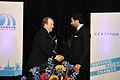 Khaled K Hamedi - Award CDL 2009.jpg