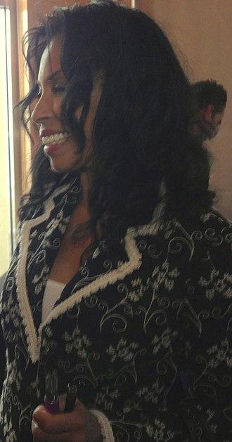Khandi Alexander - Alexander in 2013