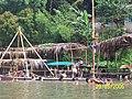 Kids playing in Pagsanjan Falls, Phillipines - panoramio.jpg