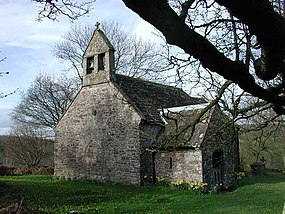 Kilgwrrwg, Church of the Holy Cross - geograph.org.uk - 69768.jpg