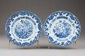 Kinesiska tallrikar från 1700-talet - Hallwylska museet - 95757.tif