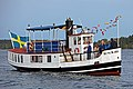 King Karl, the smallest of the passenger steamers - panoramio.jpg