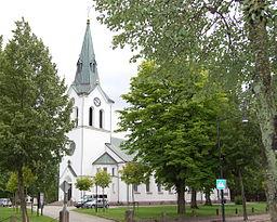 Värnamo kirke