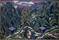 Kirchner - Mountain Landscape from Clavadel.jpg