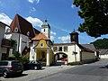 Kirchschlag in der Buckligen Welt, Pfarrkirche 02.JPG
