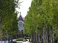 Kirkkokatu in Joensuu.JPG