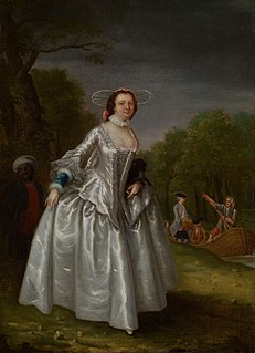 Kitty Clive 18th-century English actress