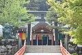 Kiyoshikōjin Seichō-ji Temple - Sambō Kōjin-sha.jpg