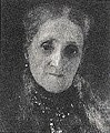 Klimt - Portrait of Anna Klimt (Mother) 1897.jpg