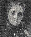 Klimt - Portrait of Anna Klimt (Mother) 1897.jpg