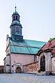 Klodzko - klasztor Franciszkanek.jpg