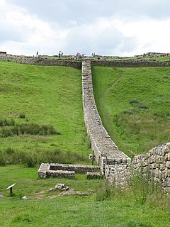 Knag Burn Gateway on Hadrian's Wall - geograph.org.uk - 499989.jpg