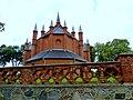 Kościół - p.w Św Katarzyny Aleksandryjskiej w Grylewie - widok z drogi - panoramio (1).jpg