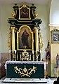 Kościół Trzeboś ołtarz lewej nawy.JPG