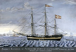 <i>Kongen af Assianthe</i> (1797 ship)