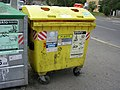 Kontejner na plast, Topolová.jpg