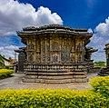 Koravangala Shri Bucheswara Temple - 2nd Shrine.jpg