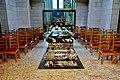 Kortrijk Sint Antoniuskerk Innen Kapelle 1.jpg