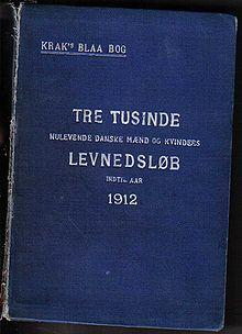 the 100 bog dansk