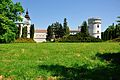 Krasiczyn - zamek i park zamkowy.jpg