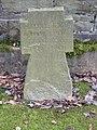 Kreuz auf dem Soldatenfriedhof oberhalb Mariawald - panoramio.jpg