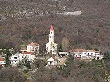 A7 road (Croatia)