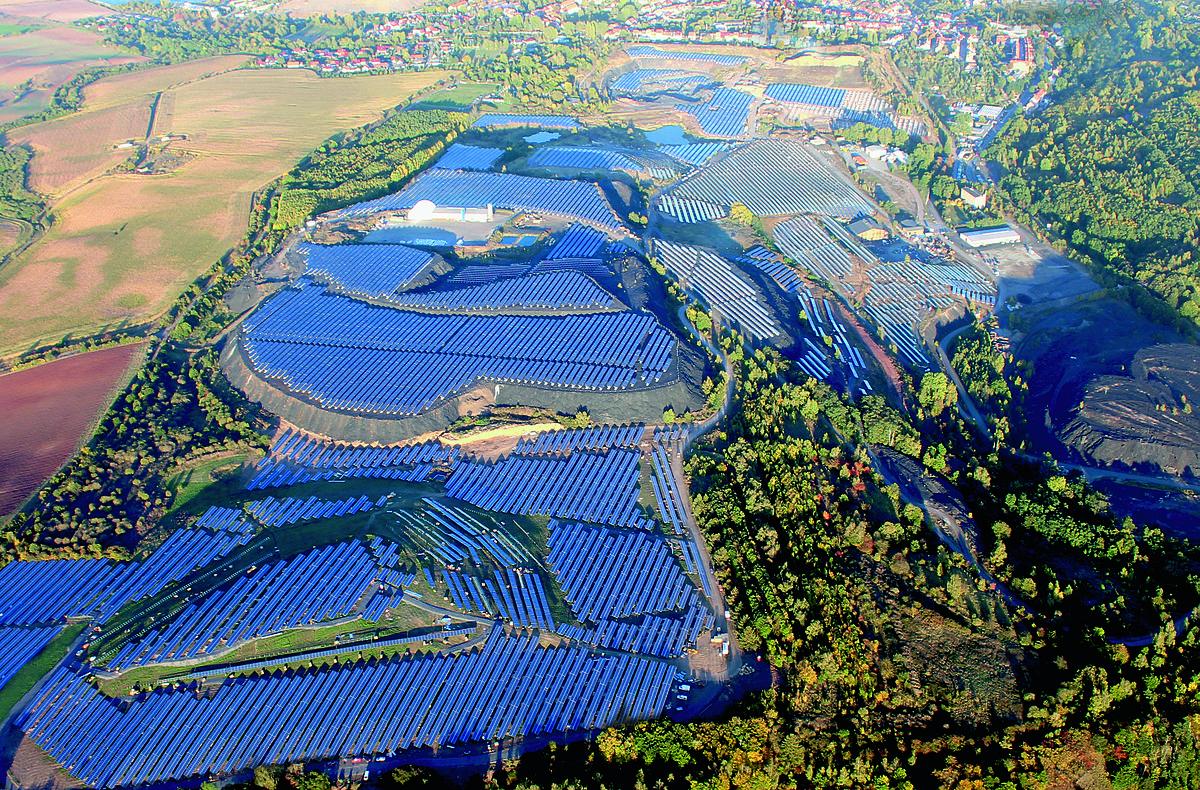 Krugh 252 Tte Solar Park Wikipedia