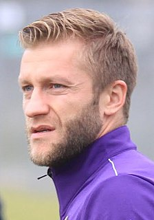 Jakub Błaszczykowski Polish association football player