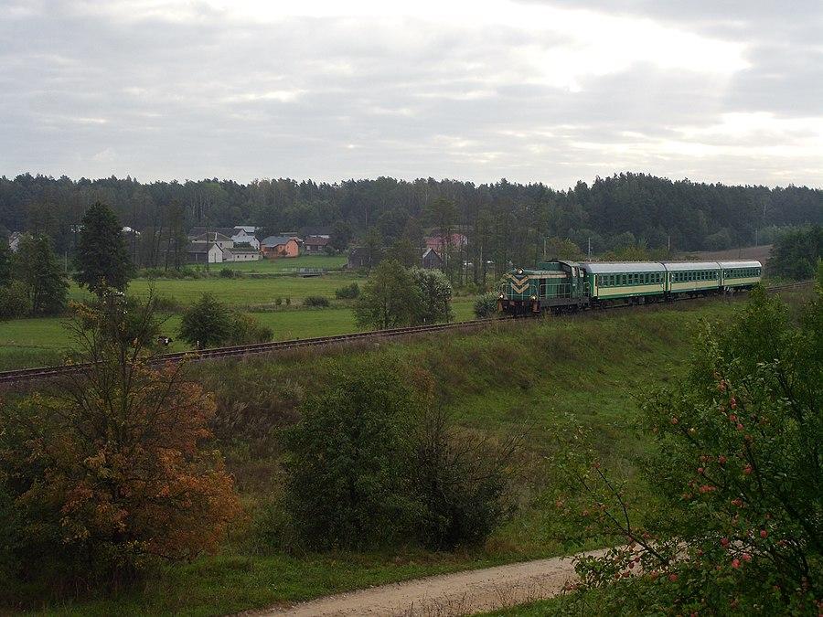 Kulesze-Litewka