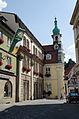 Kulmbach, Rathaus, Anbau, 002.jpg