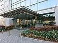 Kume Sekkei Headquarters Building, at Shiomi, Koto, Tokyo (2020-01-01) 06.jpg