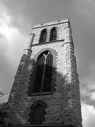 Kutztown, Pennsylvania - Trinity Lutheran Church