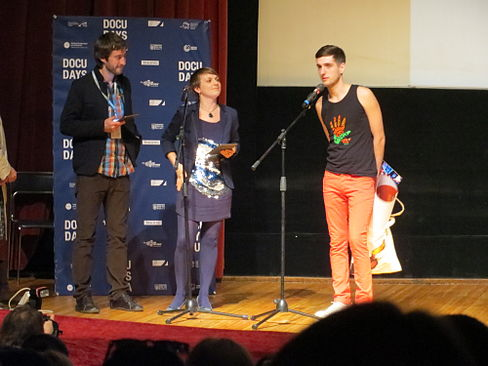 Kyiv Docudays 2014 Awards Ceremony 19.JPG
