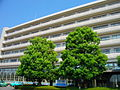 Kyoto City Hospital.JPG