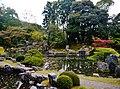 Kyoto Daigo-ji Omote-Shoin Garten 7.jpg