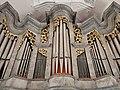 Löffelsterz (Schonungen), St. Ägidius, Orgel (03).jpg